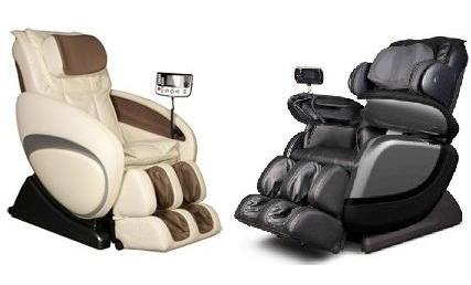 Brisbane-BR-8100 masszázs fotelek