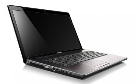 Lenovo IdeaPad G580 laptop