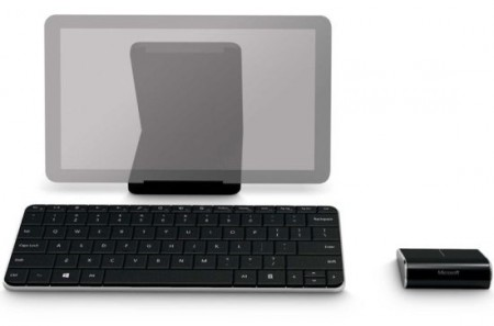 Microsoft Wedge Mobile Keyboard és Touch Mouse