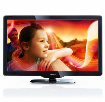 Philips 32PFL3606H TV