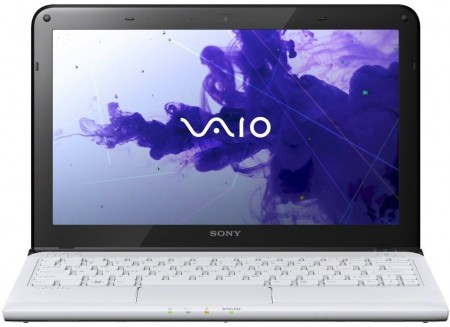 Sony SVE 1111M1E laptop