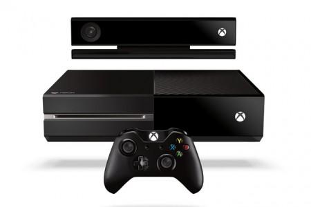 Microsoft Xbox One konzol