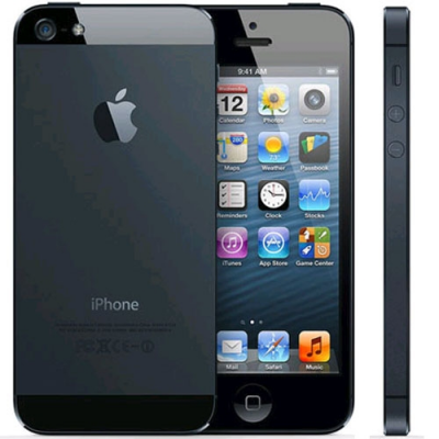 iPhone 5 32 GB mobiltelefon